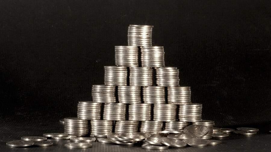 За финансовые пирамиды предлагают сажать на 10 лет | Статьи | Известия