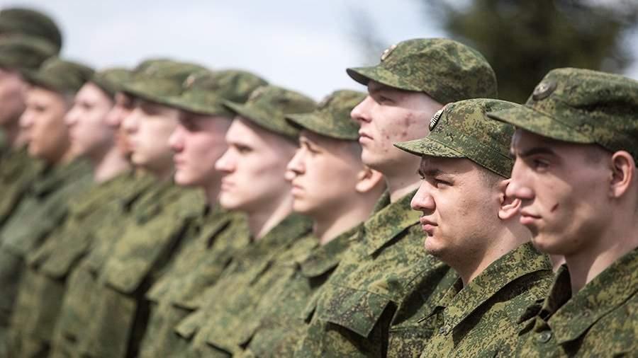 Выплаты солдату срочнику в 2019 году