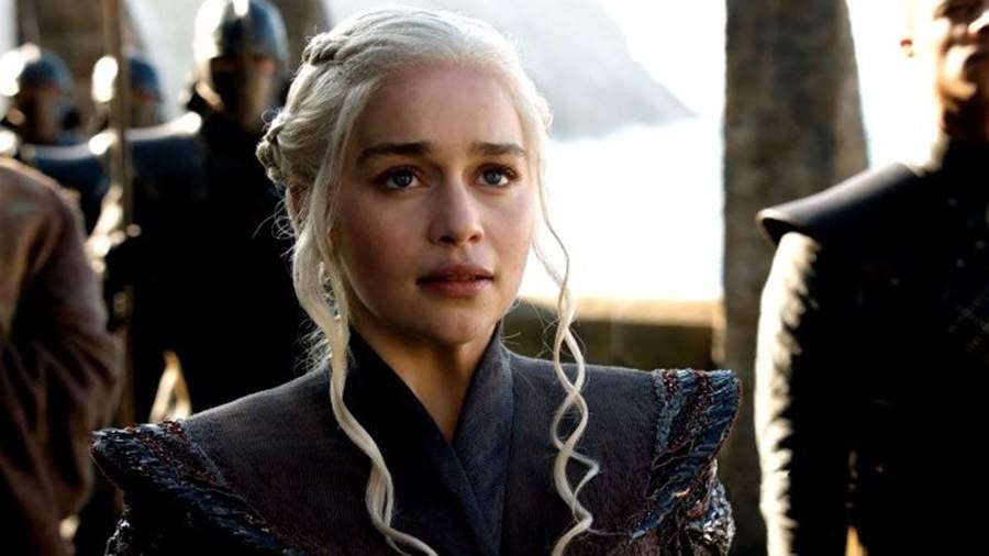 НВО Мах возможно выпустит сериал для взрослых по мотивам «Игры престолов»
