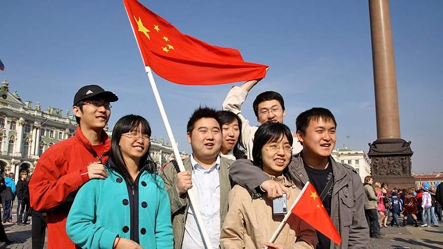 Китайцы под впечатлением | Статьи | Известия