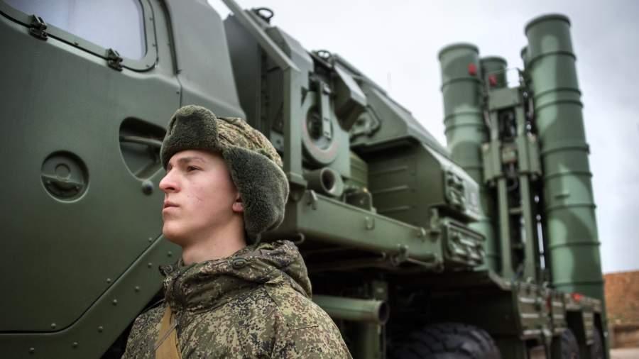 Социальные объекты и инфраструктура городов России получат нестратегическую противоракетную оборону
