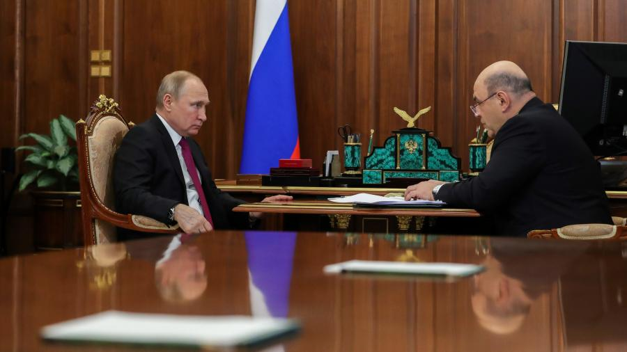ФНС России положительно оценивает первые результаты эксперимента с самозанятыми в четырех регионах России