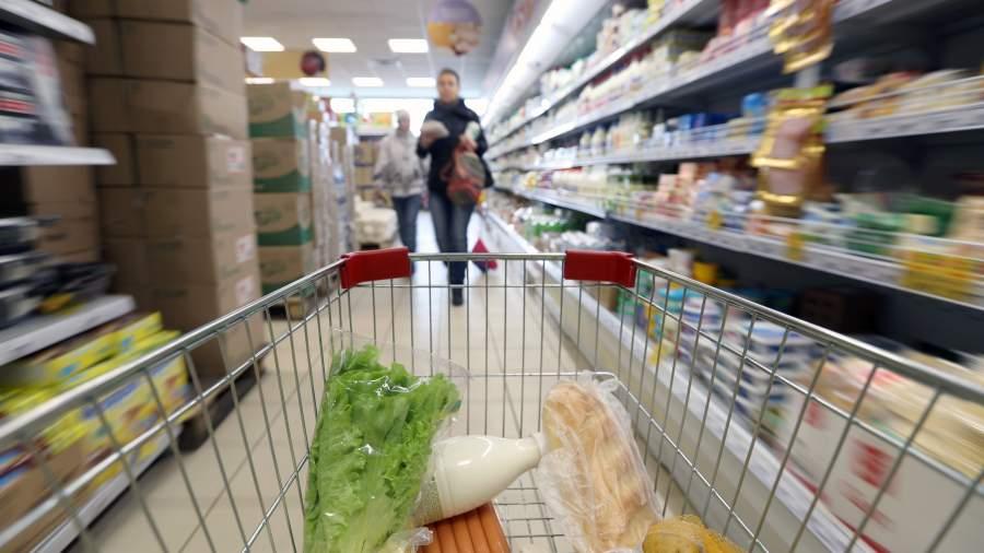 Еда приходит одна: половина россиян питается неправильно