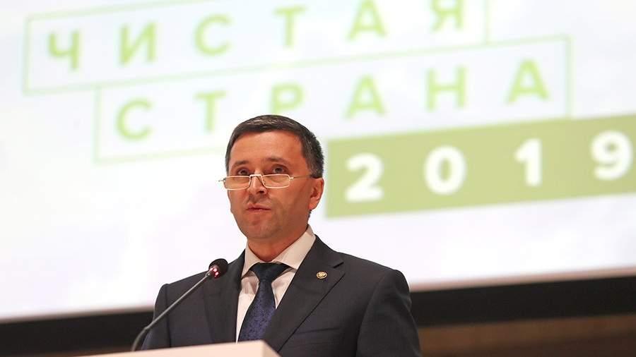 ОБЩЕСТВО  СЮЖЕТ: НАЦПРОЕКТЫ Чистое будущее: до 2024 года на экологию потратят 4 трлн рублей