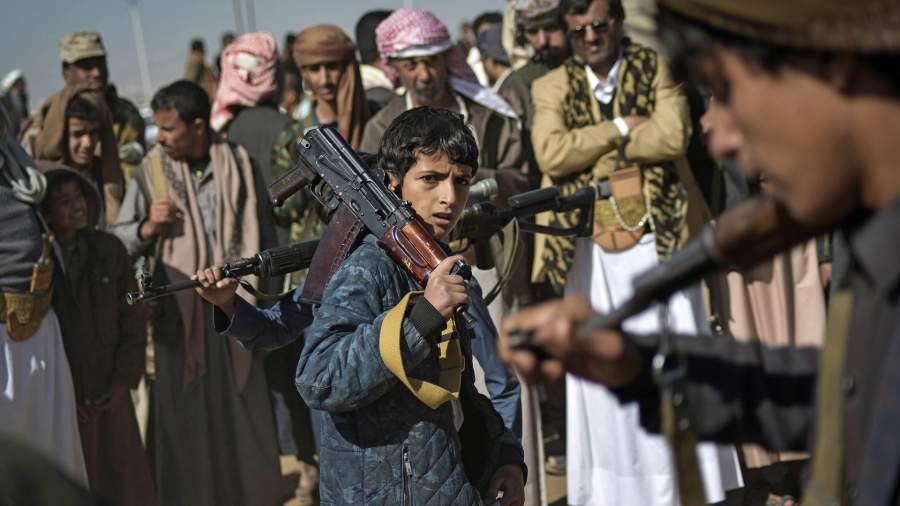 Противостояние может дестабилизировать Ближний Восток и сказаться на нефтяных котировках
