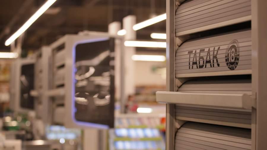 Продажи табачных изделий выросли на 34%