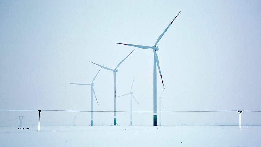 Окоченевшие: Европа замерзает без российского газа