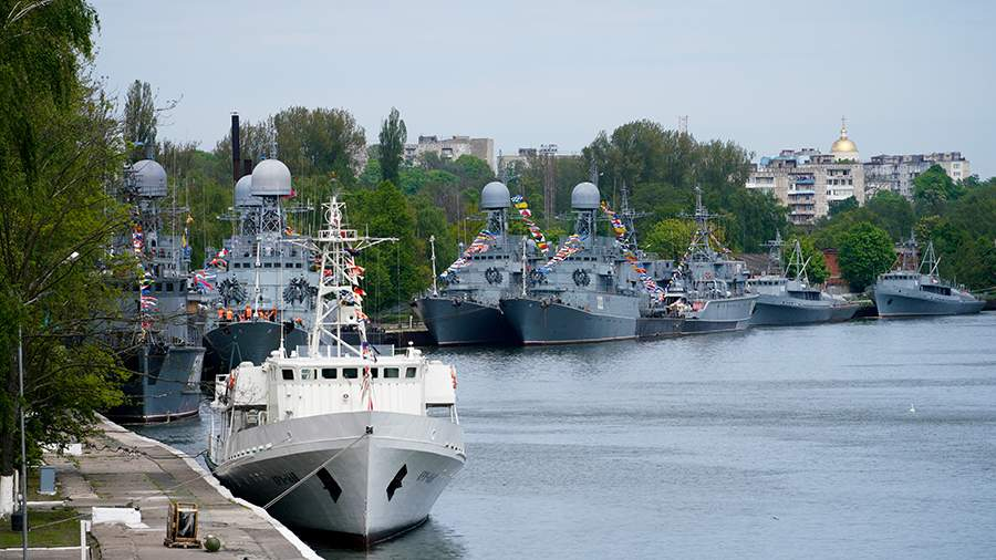 Балтийские двери: военная база в Калининграде превратится в крепость