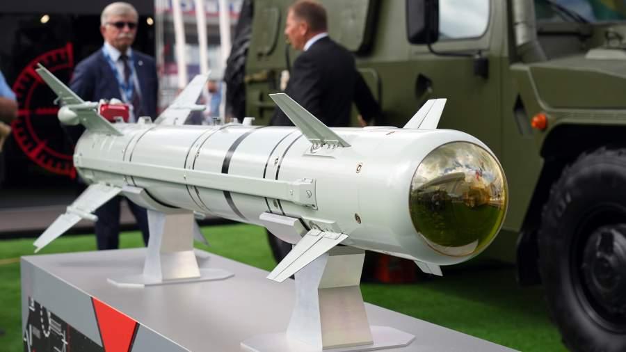 Дальняя для авиации: ракете ЛМУР хотят расширить сферу применения