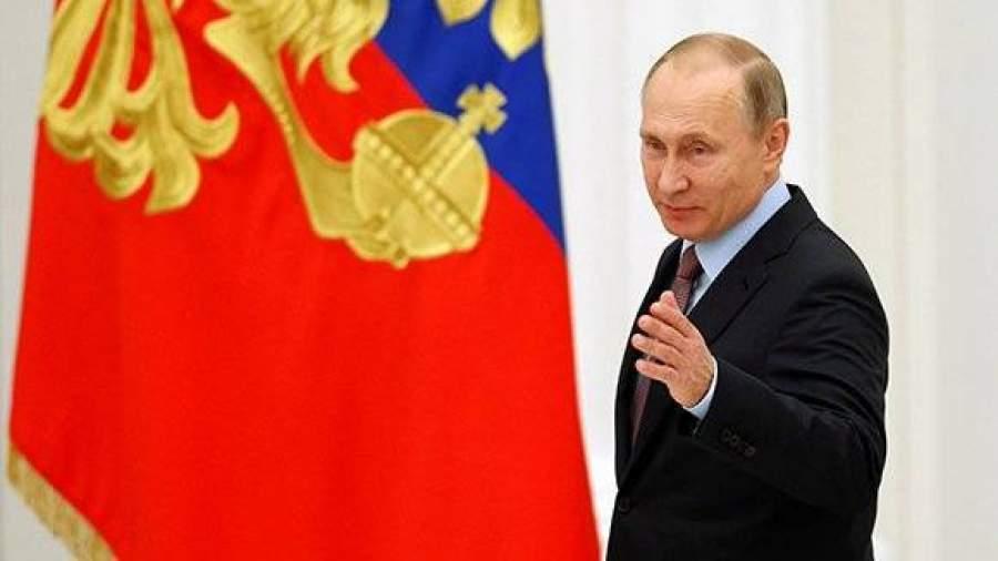 Где можно посмотреть поздравление Путина на День России