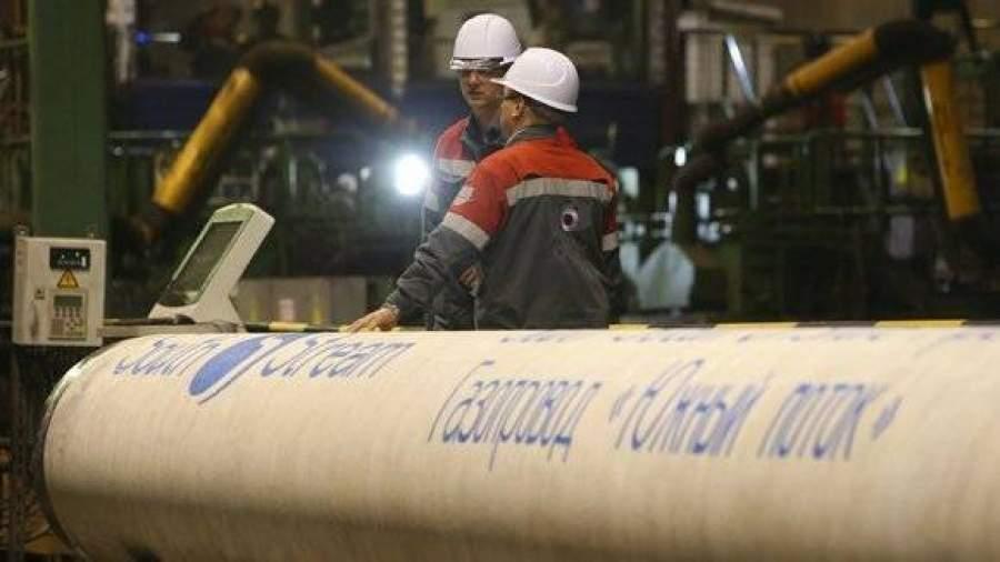 Минэнерго опровергло сообщения о возобновлении проекта «Южный поток»
