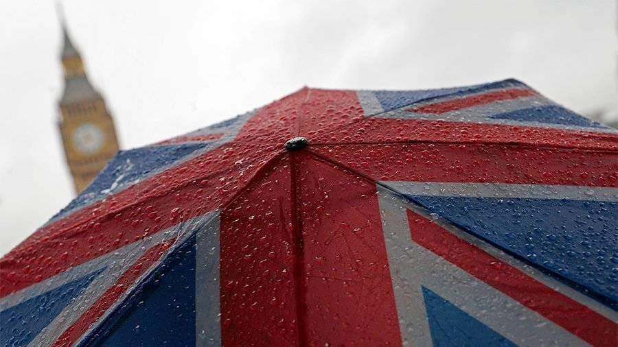 Правительство Британии раскрыло дату выхода из ЕС