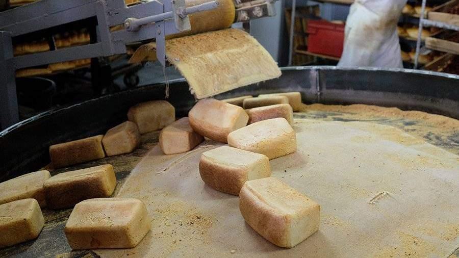 Роспотребнадзор зафиксировал рост качества хлеба впоследние 5 лет