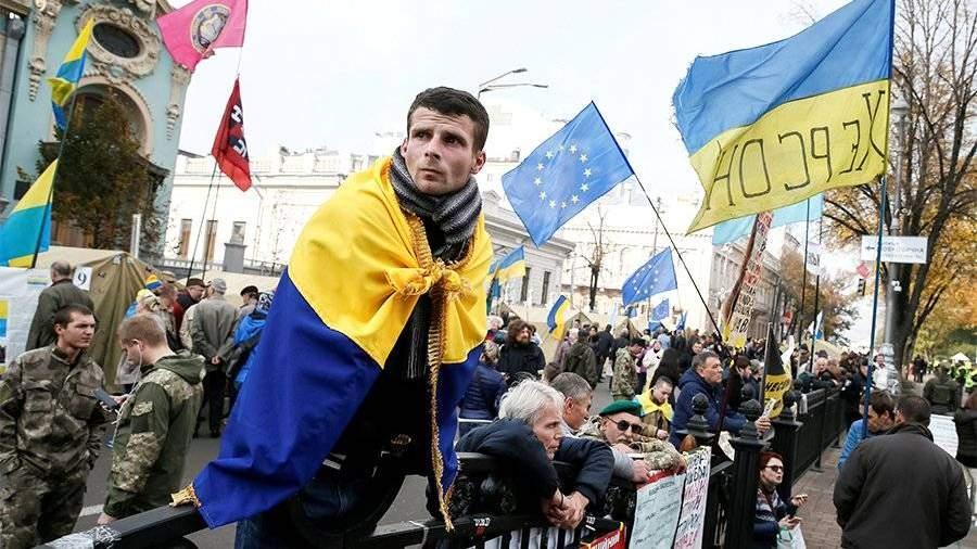 Что сейчас происходит на украине свежие новости