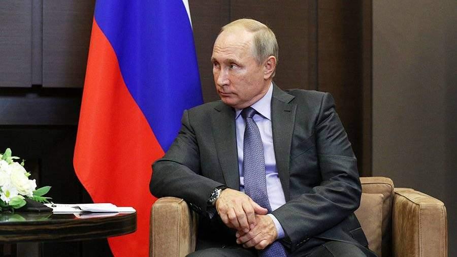 60 минут. Выпуск от 07.07.2017. Первая встреча Путина и ...