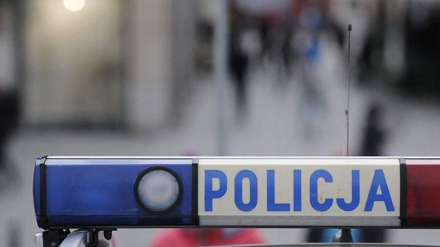 Вандалы атаковали Центр мусульманской культуры в Варшаве