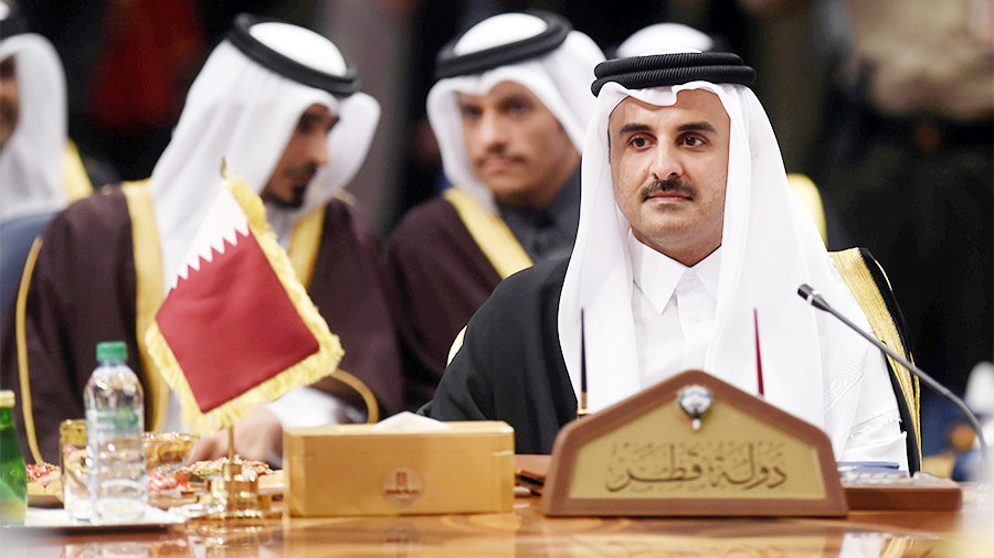 Картинки по запросу Катар предупредил Трампа об «опасных последствиях» решения по Иерусалиму
