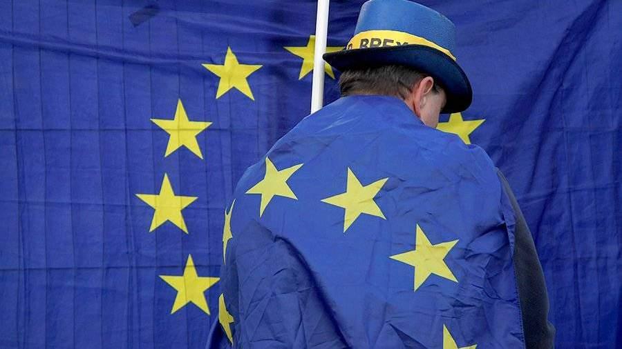 Евросоюз и Великобритания. Достигнута новая договоренность по Brexit