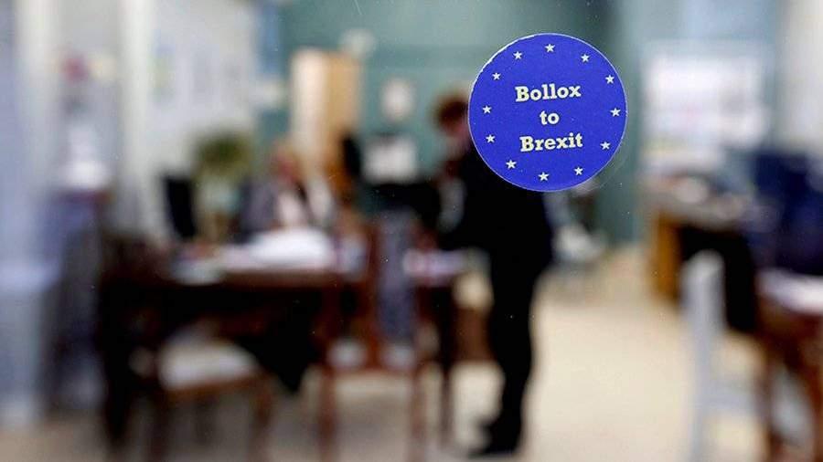 Евросоюз и Великобритания. Лидеры ЕС заявляют об ускорении переговоров по Brexit