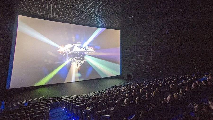Мединский предложил ввести сбор с каждого проданного билета в кино