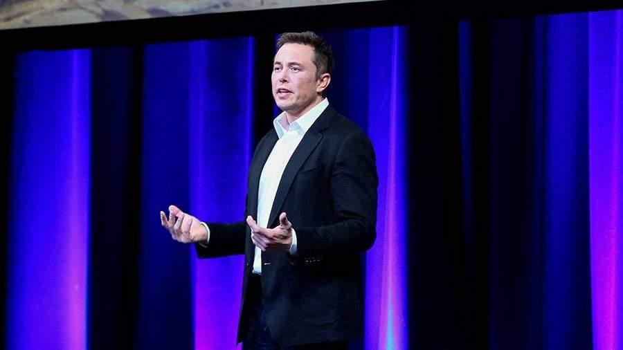 Илон Маск рассказал о ... - Forbes.ru