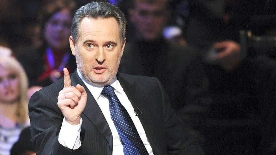 Венский суд подтвердил отказ в выдаче бизнесмена фирташа испании
