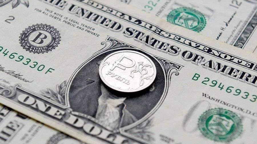 биржа валюта москва