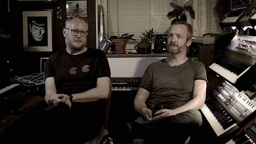Шведская группа «Carbon Based Lifeforms» сыграла космическую музыку в Московском планетарии