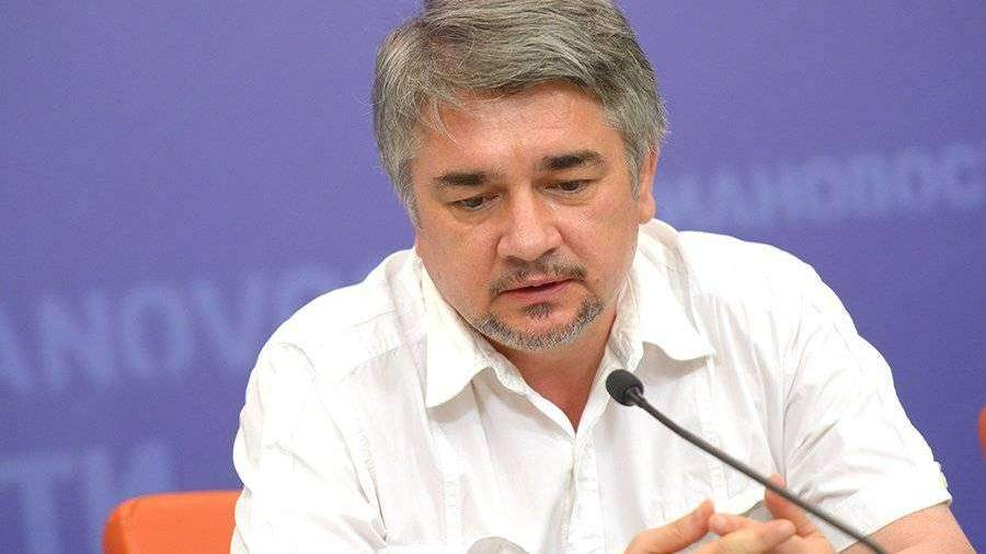 Ростислав Ищенко: арест Савченко 22.03.2018