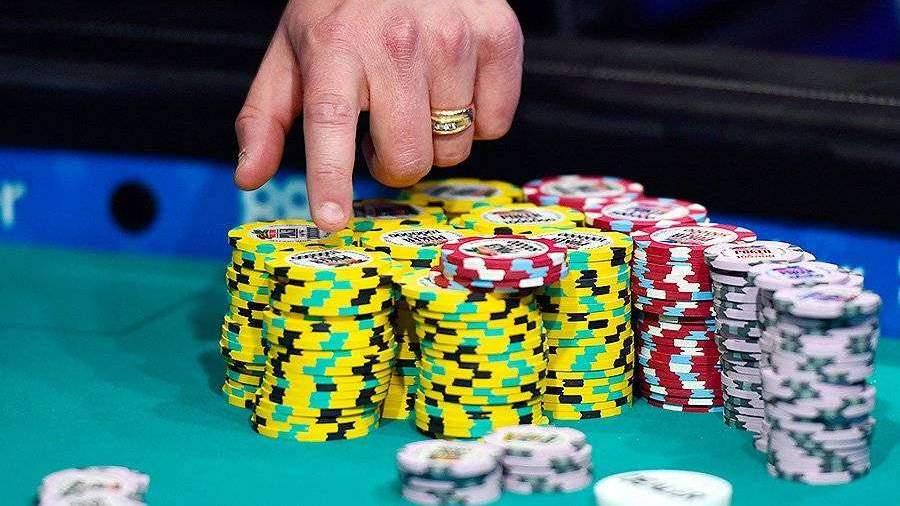 информация о казино хабаровск