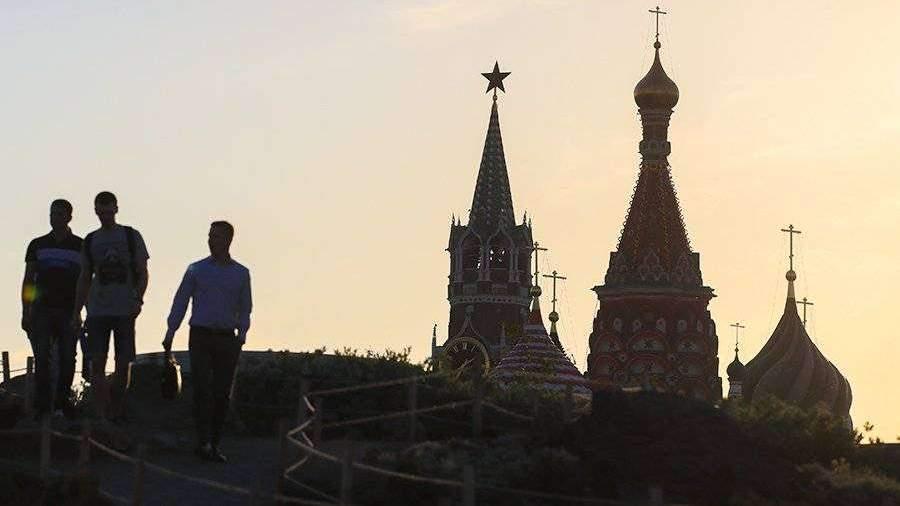 Кремль отреагировал на слова Трампа о зависимости Германии от России