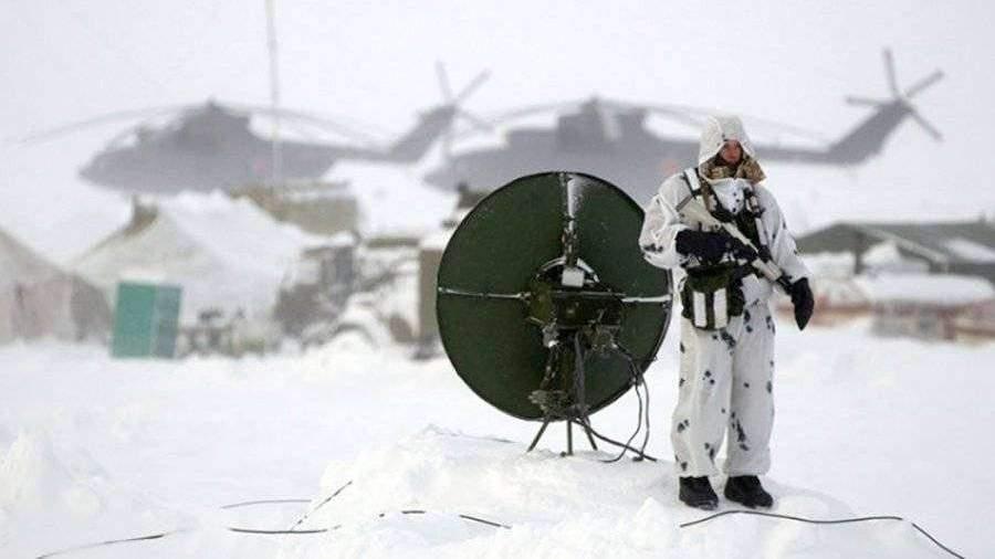 Как БПЛА могут помочь России в борьбе с вражеским морским десантом в Арктике