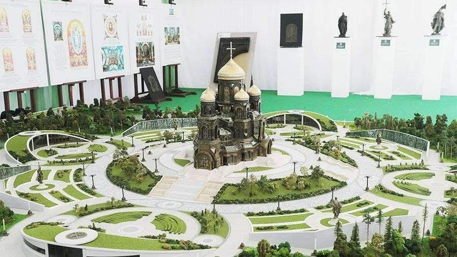 Вечер перестаёт быть томным: Мусульмане попросили построить мечеть рядом с главным храмом ВС