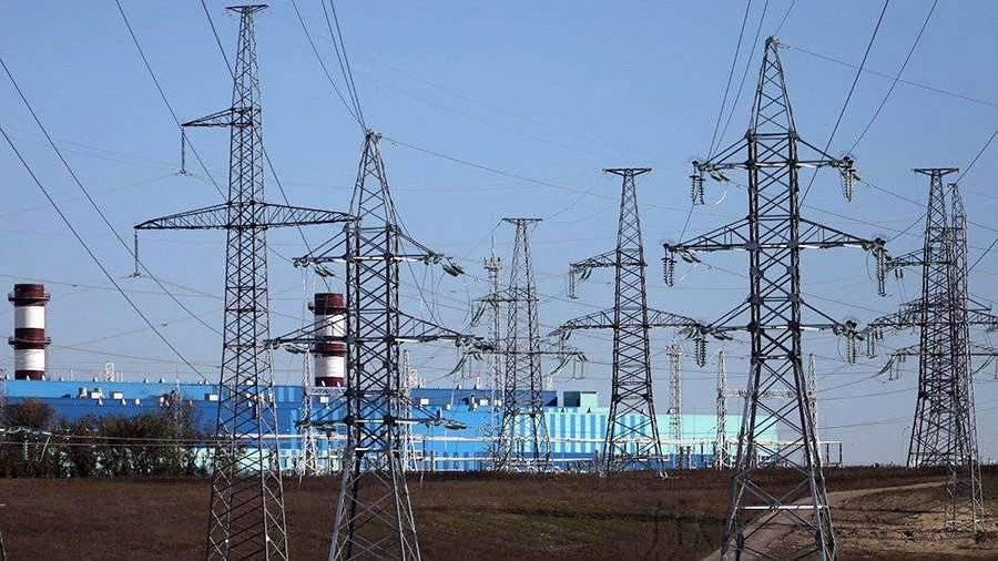 Производство электроэнергии в 2018 году станет рекордным за всю историю  России | Новости | Известия | 24.12.2018