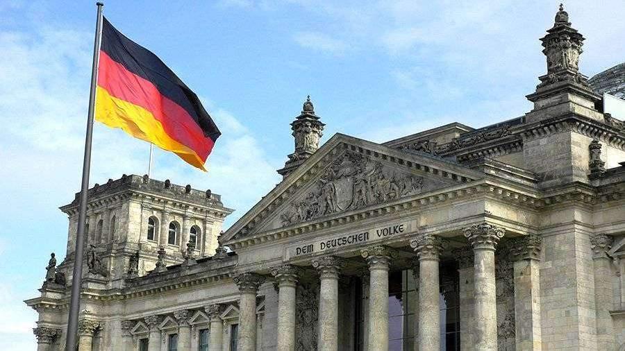 Немецкое издание призвало Германию учиться у России