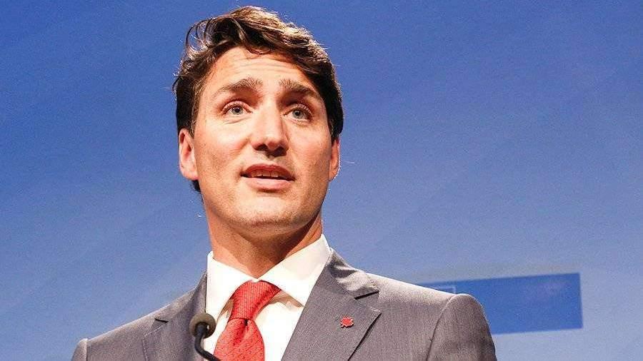 МИД Китая посоветовал канадскому премьеру изучить международное право