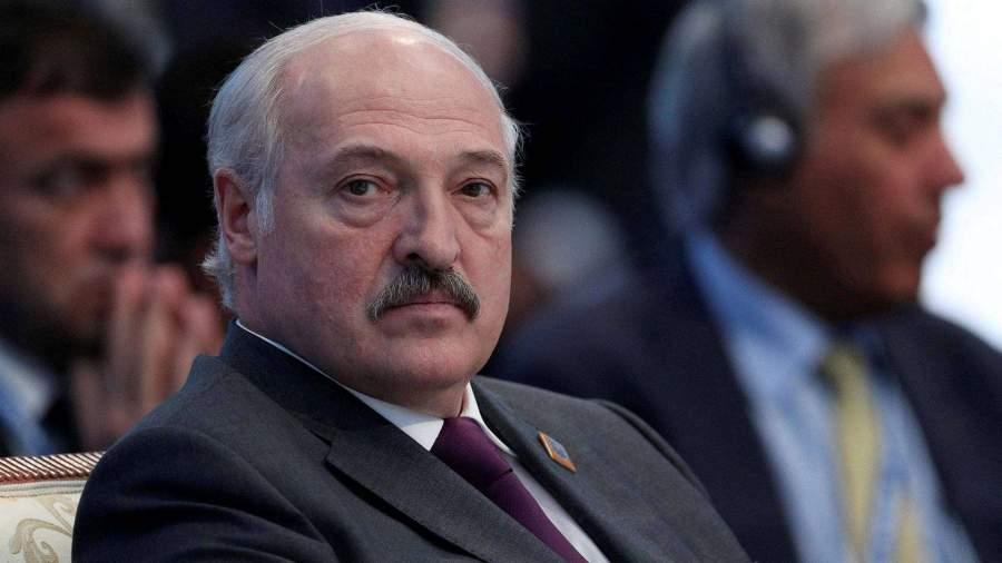 Лукашенко грамотно ответил на шантаж Путина
