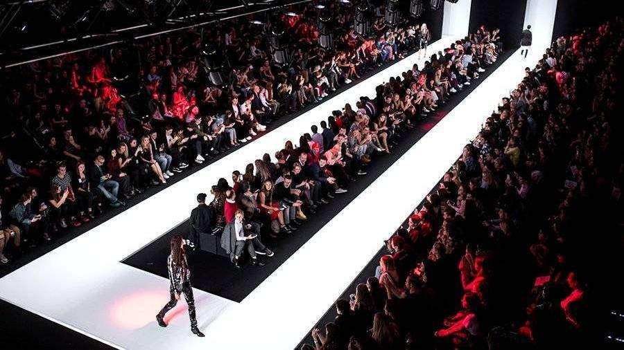 Mercedes-Benz Fashion Week Russia объявляет новые даты и ...
