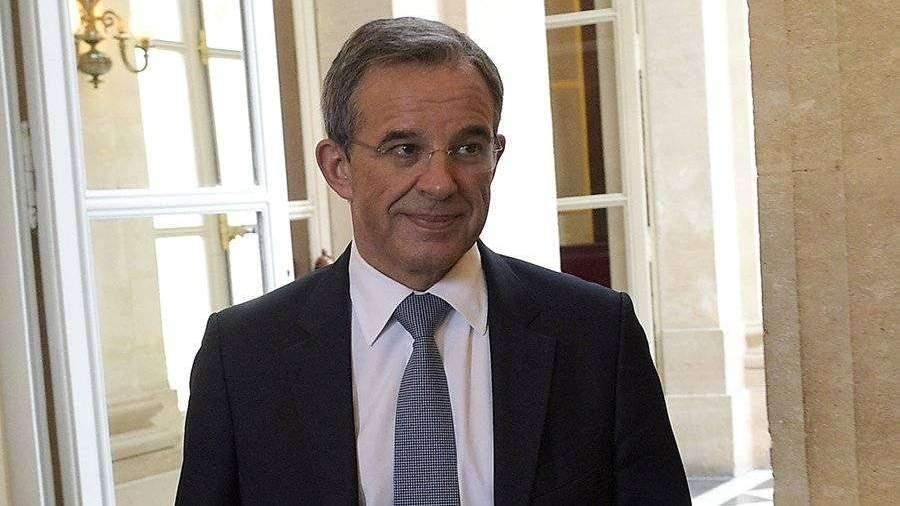 В Крым прибыла делегация политиков из Франции