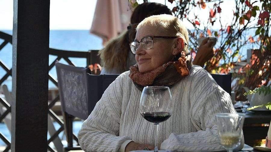 Вино для людей в зрелом возрасте
