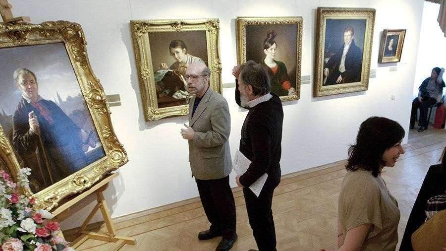 Фото: РИА Новости/Антон Белицкий