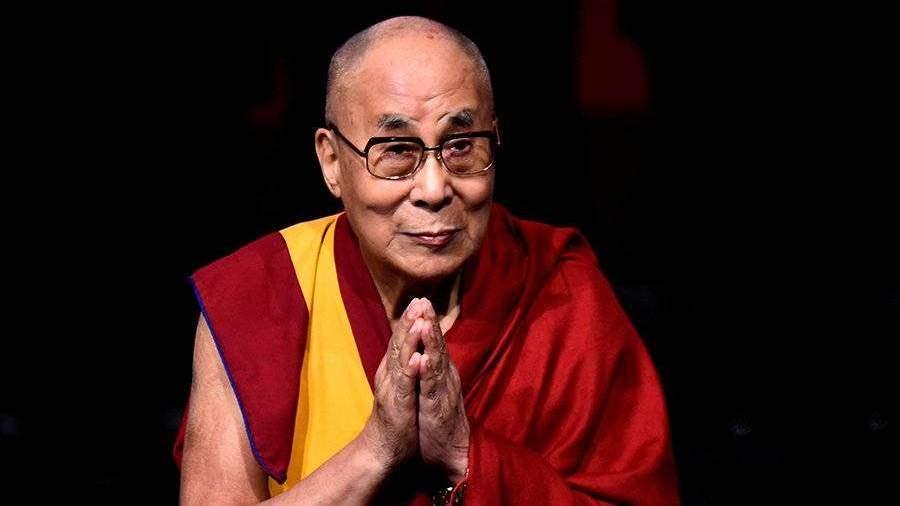 Далай-ламу выписали из больницы в Индии | Новости | Известия ...