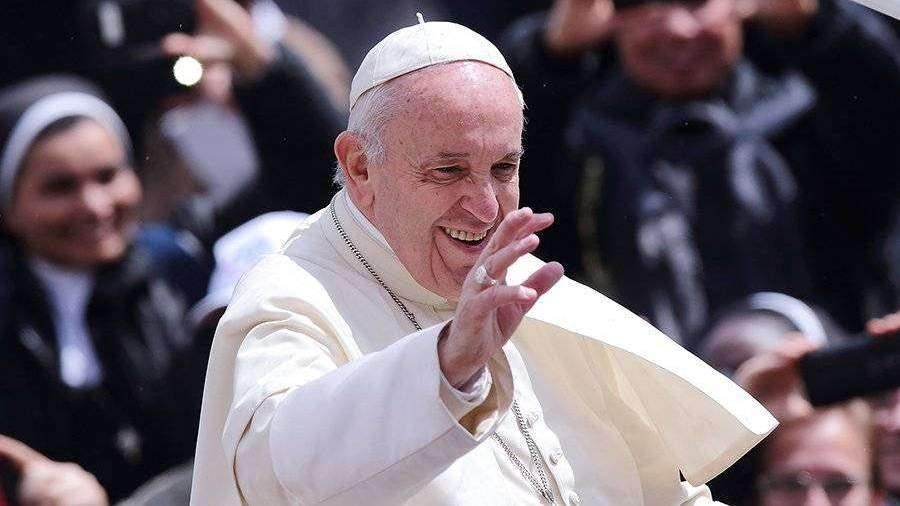 Картинки папа римский папа греко-римский