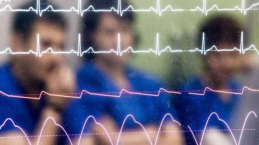 Ученые назвали опасный для жизни пульс | Новости | Известия | 17.04.2019