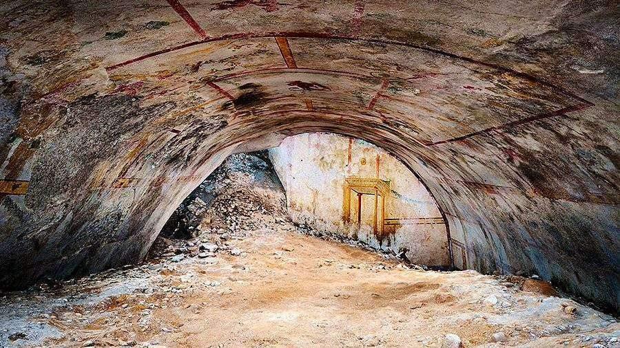 pod-dvorcom-nerona-v-rime-obnarujili-taynuu-komnatu