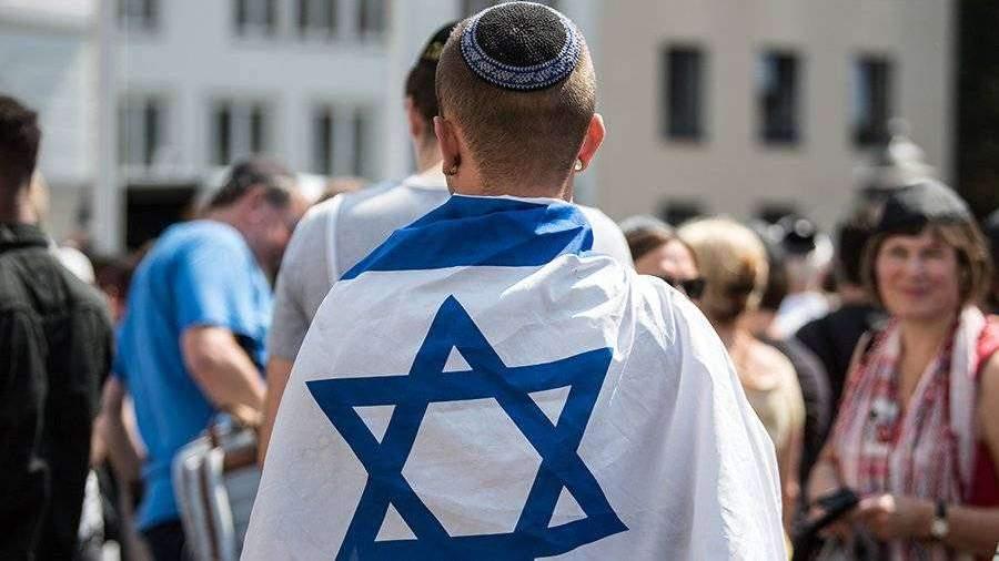 Правительство Германии посоветовало евреям отказаться от ношения кипы