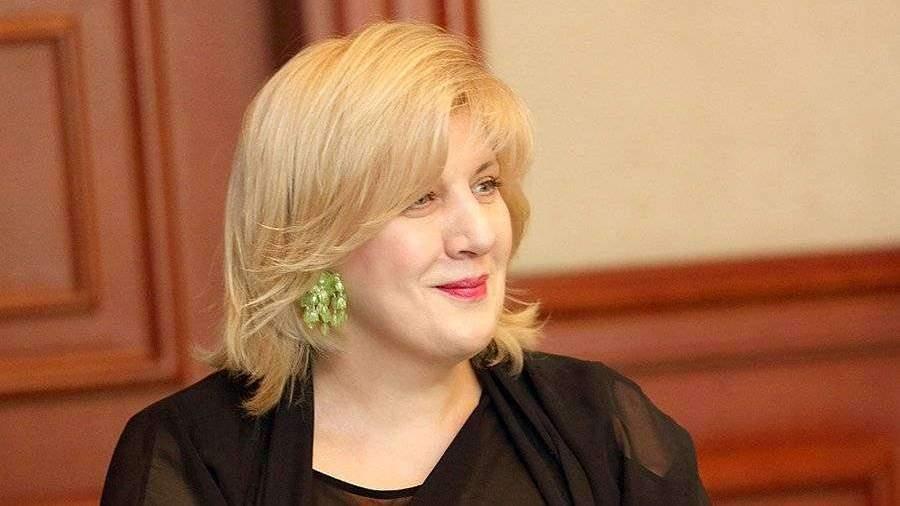 Комиссар Совета Европы по правам человека собралась ехать в Крым