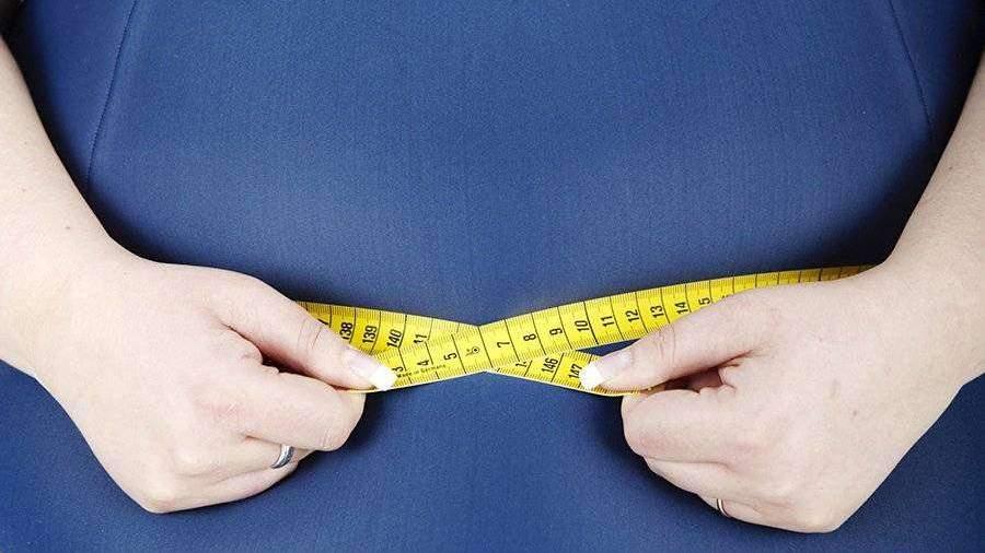 Роспотребнадзор заявил об ожирении у половины российских женщин старше 55 лет