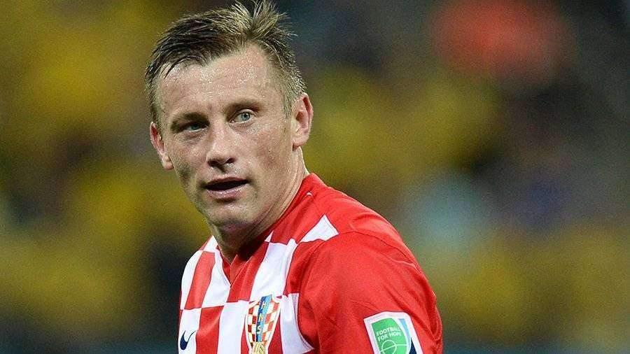 Тренер сборной Хорватии Олич рассказал о своем желании переехать в Россию