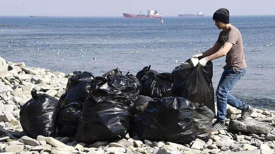 ۇلكەن جيىرمالىق ەلدەرى مۇحيتقا تاستالاتىن پلاستيكا كولەمىن ازايتۋعا كەلىستى